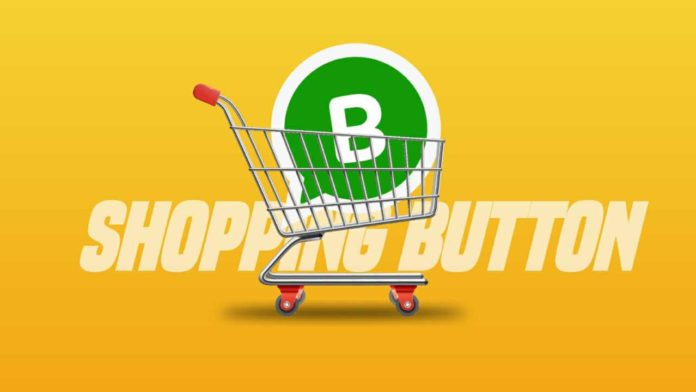 WhatsApp adds new Shopping Button (image source by hogatoga)