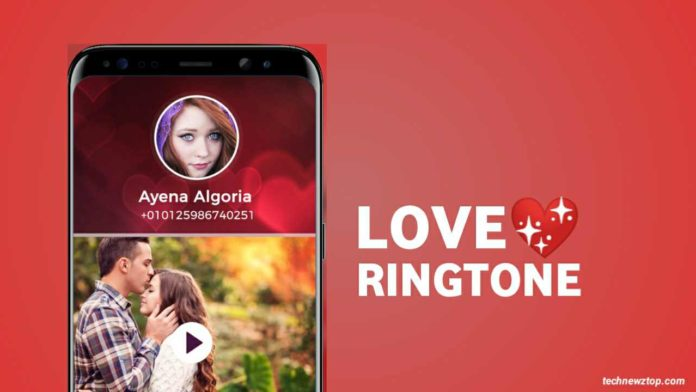 Video Ringtone for Incoming Call
