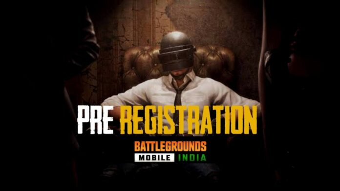 How to Pre-registration Battlegrounds Mobile India