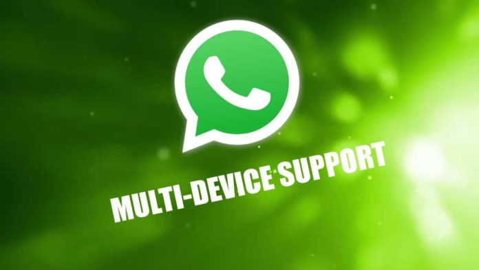 multi-device support feature