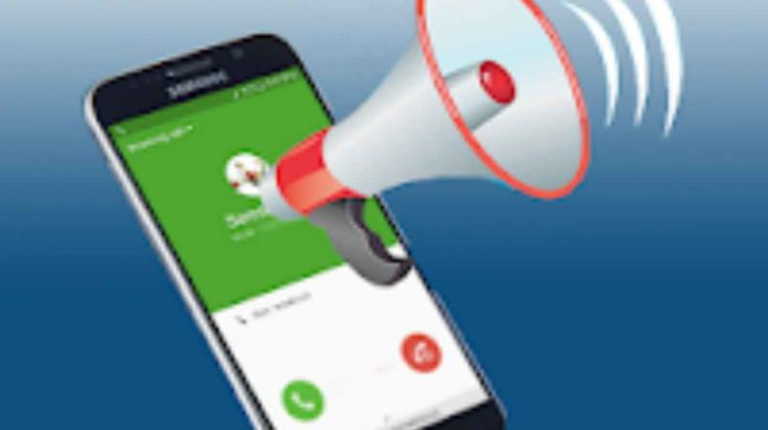 Call notification Android App