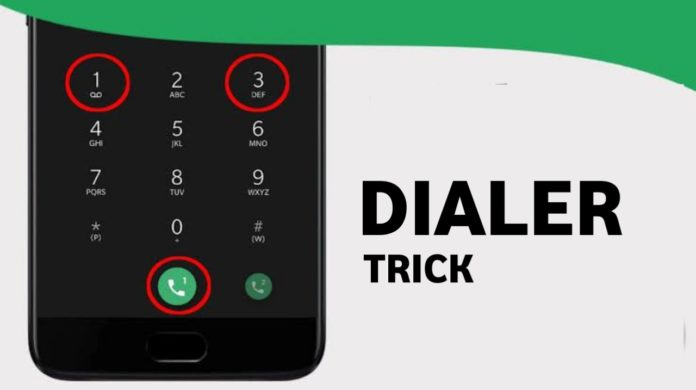 How to Lock Phone Diller