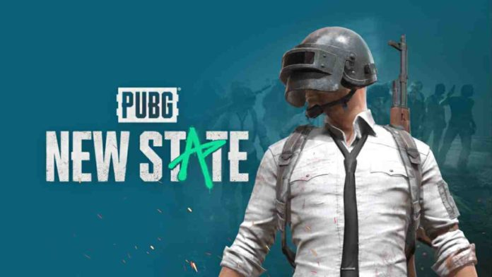 How to pre-registration PUBG New State